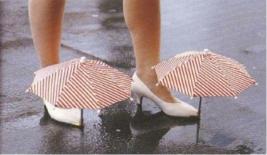 parapluie-chaussure