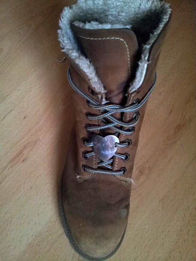 Bijoux de chaussures