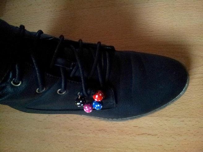 Bijoux de chaussure